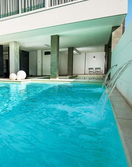 Hotel niagara hotel con piscina a cattolica - Cattolica hotel con piscina coperta ...